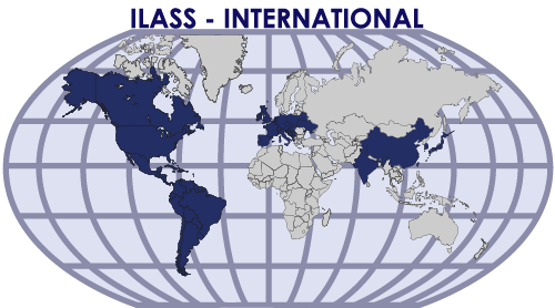Ilass-International World Map